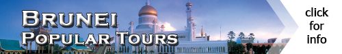 Brunei Popular Tour